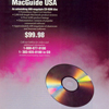 Magazine Ad for One of the Earliest Retail CD Disks Ever Produced