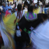 Fancy Shawl Dancers Blend Into Blur of Color & Movement: 02_098